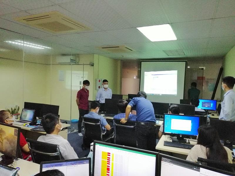 Tổ chức đào tạo chuyên sâu về phần mềm ANSYS Fluent ứng dụng trong mô phỏng các bài toán chất lưu